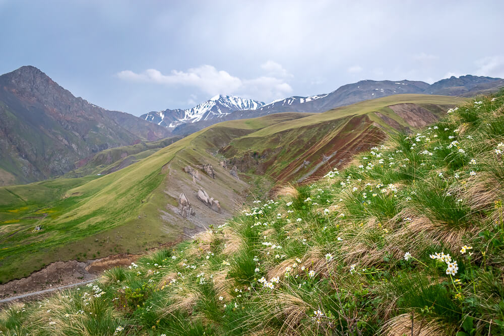 Джилы-Су, Кабардино-Балкария