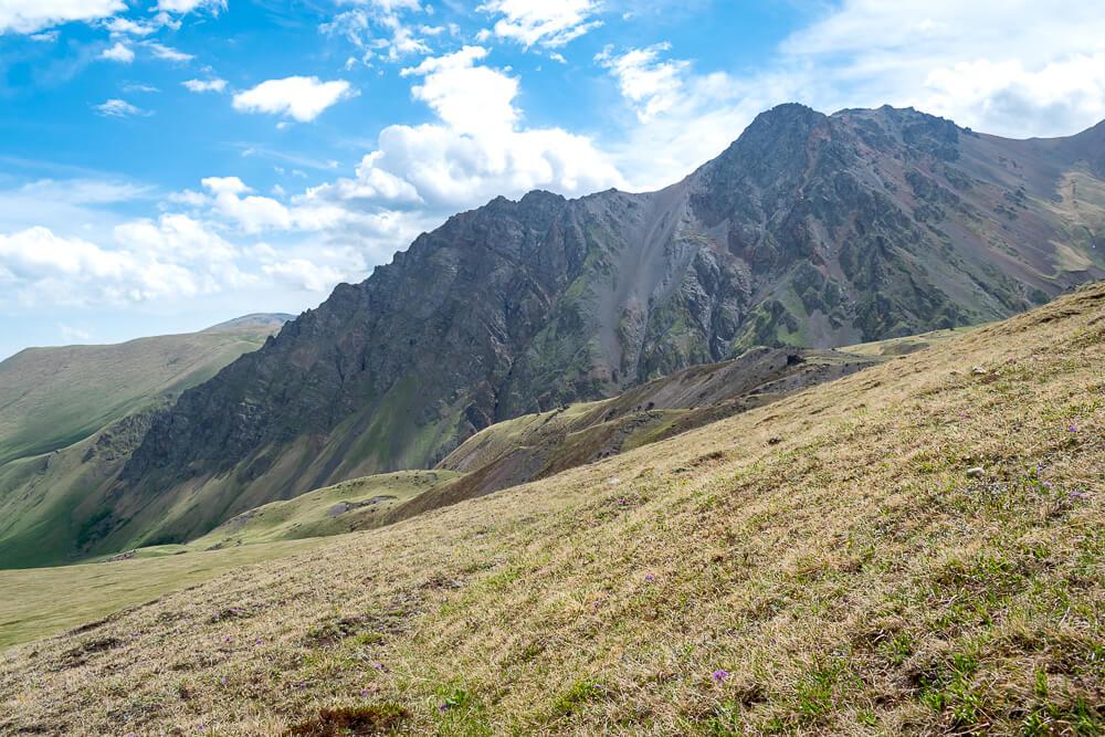 Джилы-Су: маршрут к озеру Бирджалы