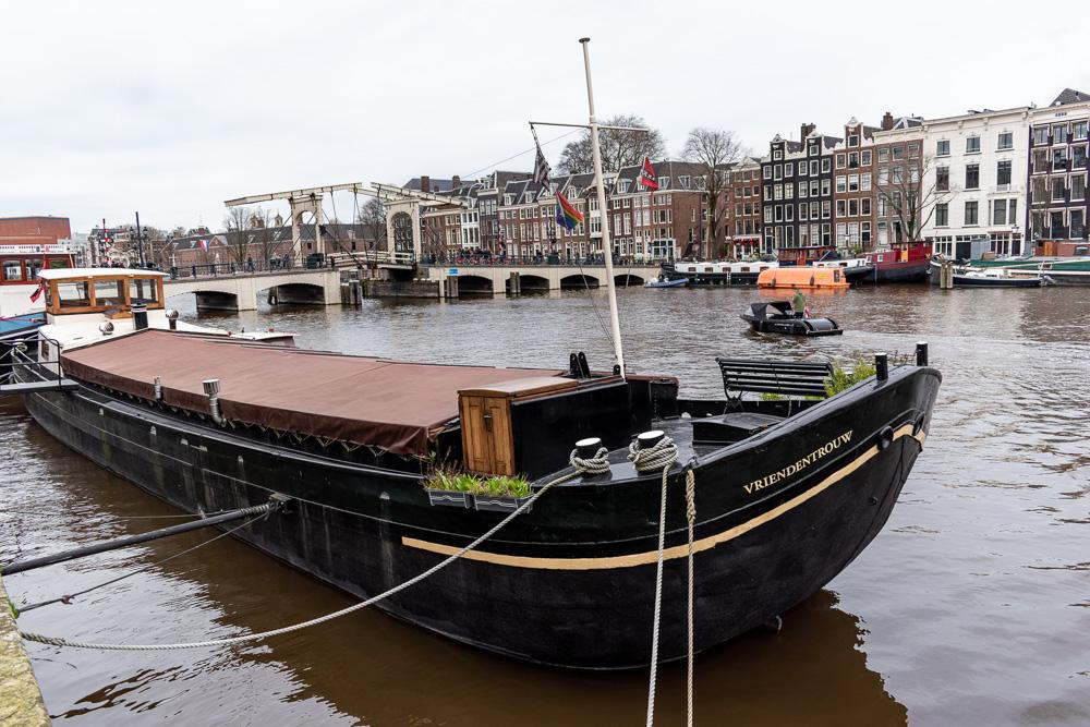 Амстердам за 2 дня: Grachtengordel