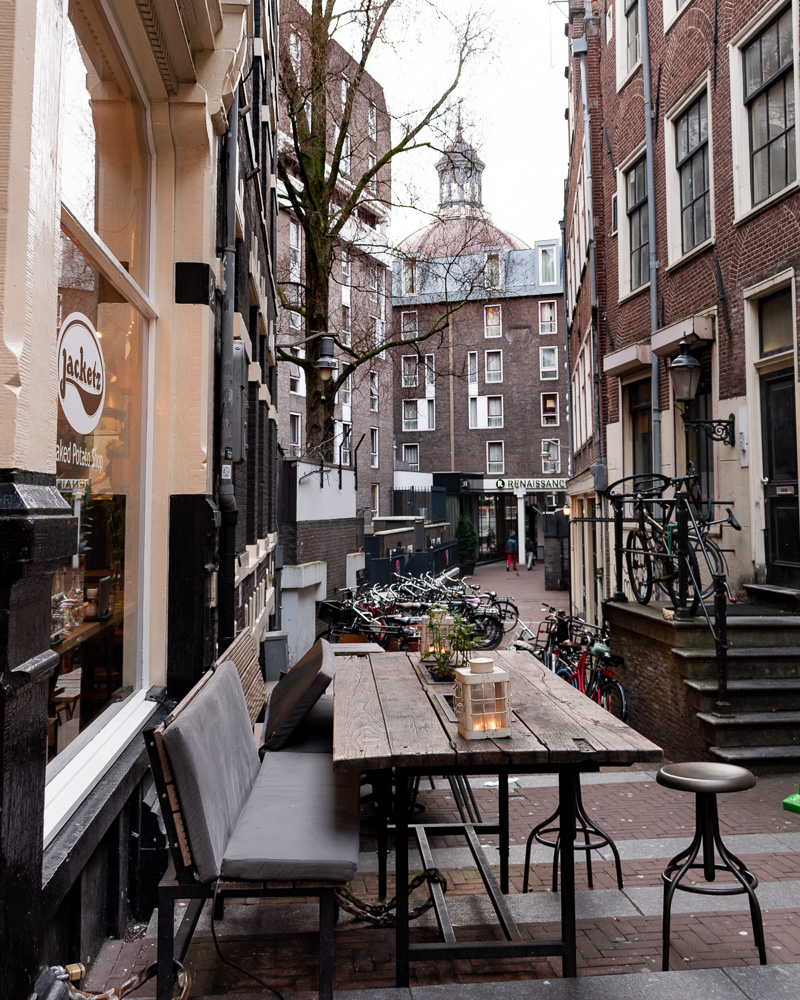 Амстердам за 2 дня: Grachtengordel West