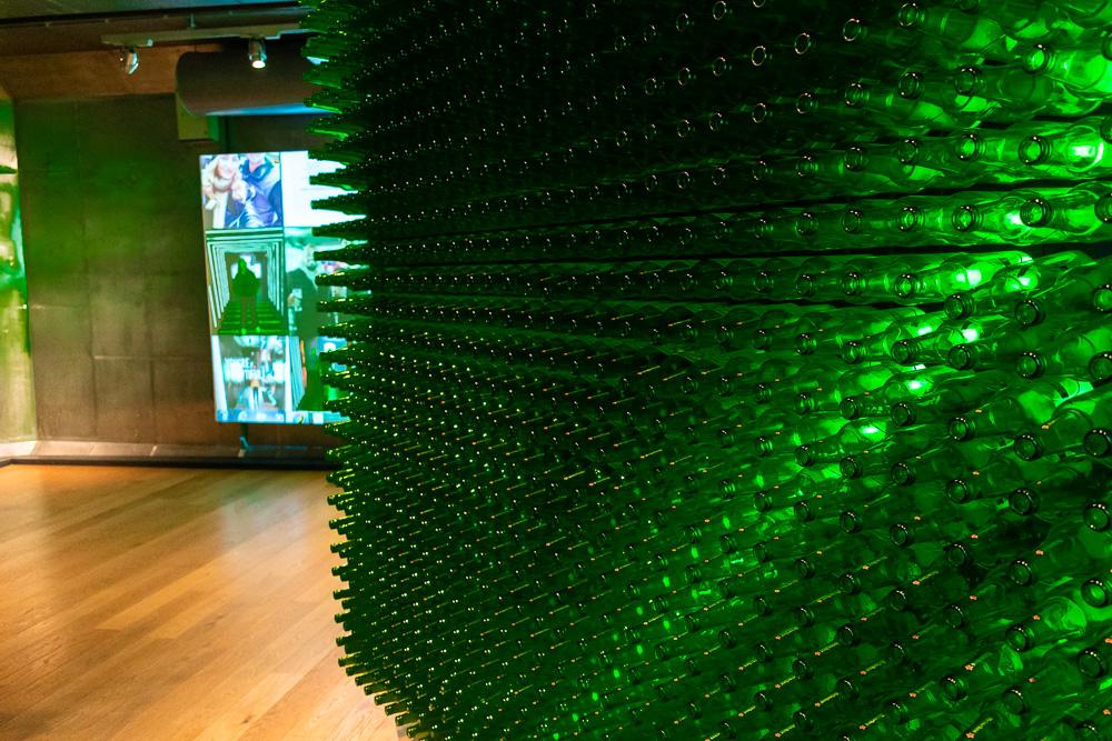 Амстердам за 2 дня: пивоварня Heineken