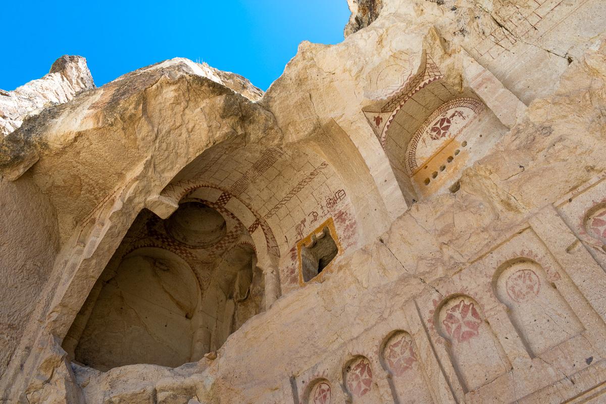 Каппадокия самостоятельно: Музей под открытым небом